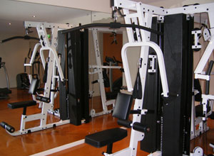 Adelaide Terrace Gym